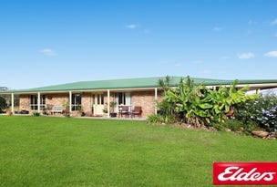 483 MARIA RIVER ROAD, Crescent Head, NSW 2440