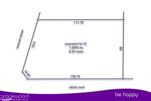 Proposed Lot 31, 140 Bernard Street, Mount Helena, WA 6082