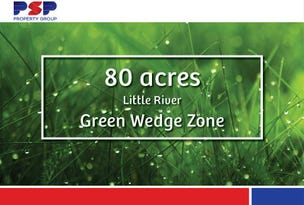Little River, address available on request