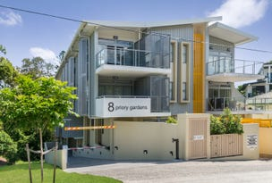 10/8 Priory Street, Indooroopilly, Qld 4068