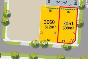 Lot 3061, Scenery Drive, Craigieburn, Vic 3064