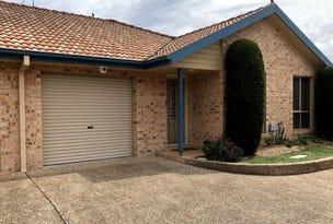 4/36 Silsoe Street, Mayfield, NSW 2304