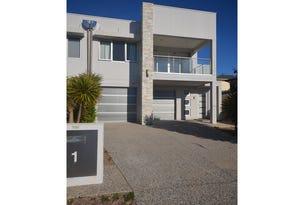 1 Cavendish Street, West Beach, SA 5024