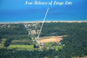 Lot 20, Lot 20 Coralli Close, Mission Beach, Qld 4852