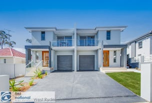 309 & 309A Morrison Road, Ryde, NSW 2112