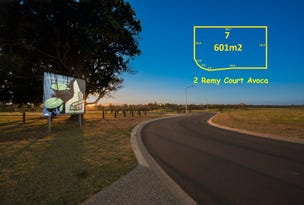 2 Remy Court, Avoca, Qld 4670