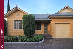 5/43 Cumberland Rd, Ingleburn, NSW 2565