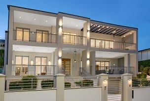 6 Lyndhurst Crescent, Hunters Hill, NSW 2110