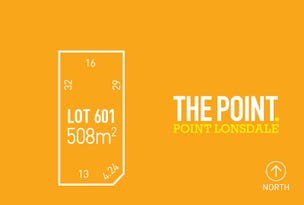 Lot 601, Triton Circuit, Point Lonsdale, Vic 3225