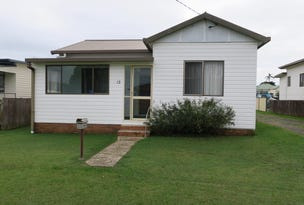 13 Partridge St, Macksville, NSW 2447