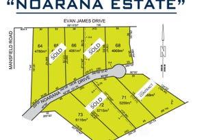 Lot 70 Noarana Drive, Benalla, Vic 3672