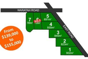 Lot 1-7 Waratah Road, Huntly, Vic 3551