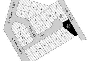 Lot 13 Prospect Rise, Yea, Vic 3717