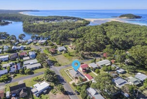 21 Beach Street, Lake Tabourie, NSW 2539