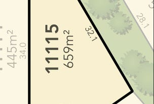 Lot 11115, Monbulk Way, Eynesbury, Vic 3338