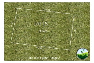 Lot 15 Hilltop Road, Brown Hill, Vic 3350