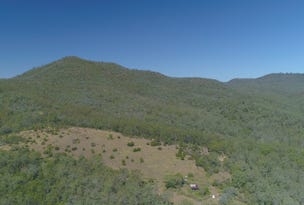 """Mount Campbell"", Rockmount, Qld 4344"