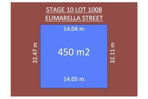 Lot 1008 Eumarella St, Wollert, Vic 3750