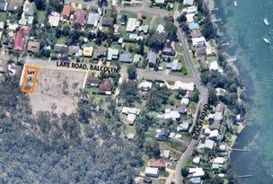 Lot 1, Lake Road, Balcolyn, NSW 2264