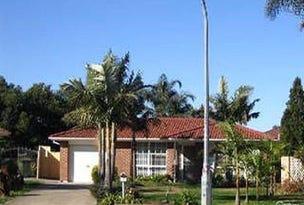 3 Menzies Place, Edensor Park, NSW 2176