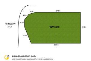 21 Finnegan Circuit, Oxley, Qld 4075