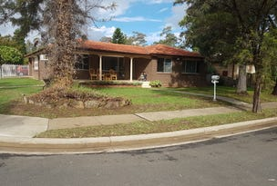 22 Comberford Cl, Prairiewood, NSW 2176