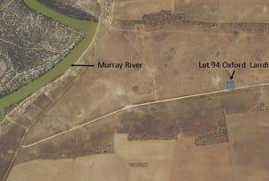 Lot 94 Oxford Landing Road, Murbko, SA 5320