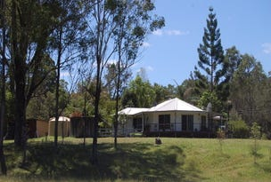 1183 Paddy's Flat Road, Tabulam, NSW 2469