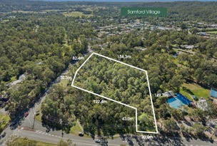 Lot 8 School Road, Samford Village, Qld 4520