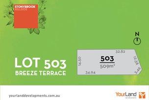 Lot 503, Breeze Terrace, Hillside, Vic 3037