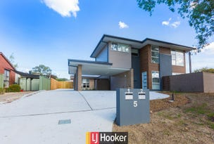 1/5 Clark Close, Spence, ACT 2615