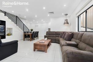 20 Georgina Street, Bass Hill, NSW 2197