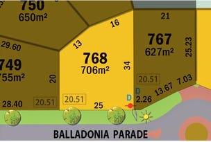 Lot 768 Balladonia Parade, Dawesville, WA 6211