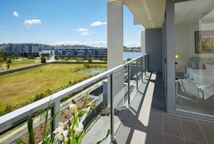502/30 Festival Place, Newstead, Qld 4006