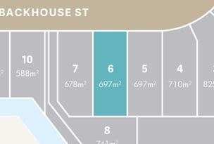 Lot 6/ 61 Backhouse Street, Woolgoolga, NSW 2456