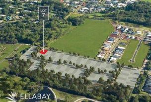 Lot 7, Muller Street, Redland Bay, Qld 4165