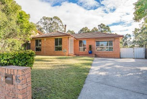 15 Richards Avenue, Singleton, NSW 2330