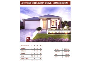 Lot 21198 Coolamon Drive, Craigieburn, Vic 3064