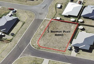 2 Brennan Place, Chinchilla, Qld 4413