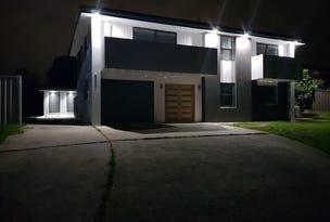 85 Warburton Crescent, Werrington County, NSW 2747