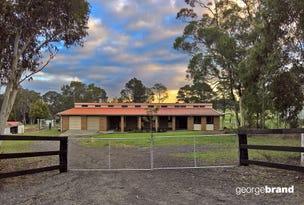 298 Ironbark Road, Mangrove Mountain, NSW 2250