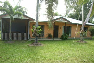 Cardwell, address available on request