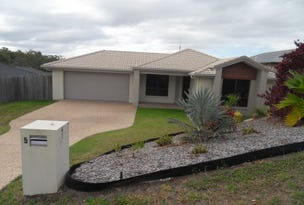 5 MOONDARRA COURT, Clinton, Qld 4680