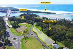 Lot 5 Dolphin Point Road, Burrill Lake, NSW 2539