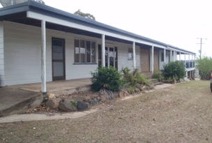 Yarraman, address available on request