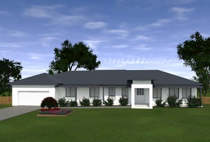 Lot 63 Vantage Estate - Dorothea Place, Gunnedah, NSW 2380