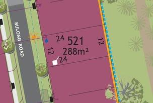 Lot 521 Sulong Road, Brabham, Brabham, WA 6055