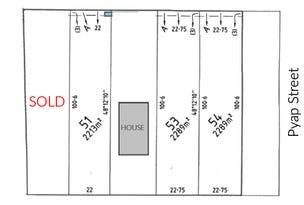 Lot 54 Twentyfirst Street, Renmark, SA 5341