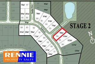 Lot 94, Ridge Boulevard, Yinnar, Vic 3869