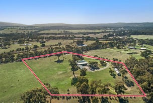 77 Old Shirley Road, Beaufort, Vic 3373